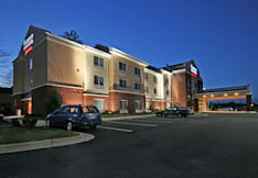 Fairfield Inn & Suites Asheboro - Asheboro, North Carolina -