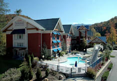 Fairfield Inn &amp; Suites - Gatlinburg, Tennessee - 