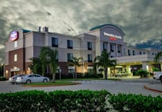 SpringHill Suites Houston Pearland - Pearland, Texas -