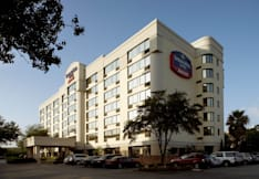 SpringHill Suites Houston Medical Center - Houston, Texas -