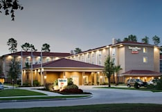 TownePlace Suites-Intercontinent Airport - Houston, Texas -