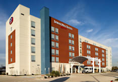 SpringHill Suites Houston IAH Airport - Houston, Texas -