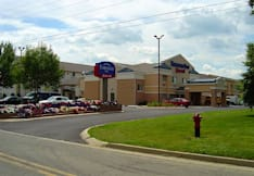 Fairfield Inn by Marriott Anderson - Anderson, Indiana -