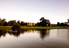 Marriott Hanbury Manor Hotel - Ware, United Kingdom -