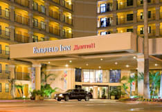 Fairfield Inn by Marriott - Anaheim, California -