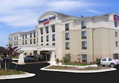 Springhill Suites Lynchburg - Lynchburg, Virginia -