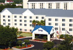 Fairfield Inn by Marriott Orlando - Orlando, Florida - 