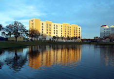 SpringHill Suites by Marriott Orlando Ai - Orlando, Florida -