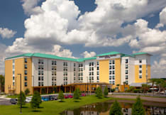 SpringHill Suites Orlando at Seaworld - Orlando, Florida -