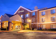Fairfield Inn by Marriott - Germantown, Tennessee - 
