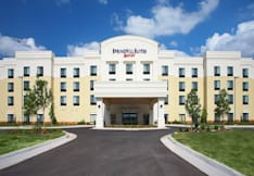 SpringHill Suites by Marriott - Oklahoma City, Oklahoma -