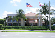Fairfield Inn & Suites by Marriott - Palm Beach, Florida -