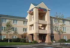 Fairfield Inn by Marriott - Portland, Oregon -