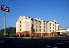 Fairfield Inn & Suites Neville Island - Pittsburgh, Pennsylvania -