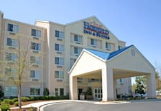 Fairfield Inn &amp; Suites by Marriott - Morrisville, North Carolina - 