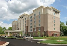 SpringHill Suites Raleigh Durham - Raleigh/Durham, North Carolina -