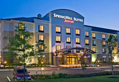 SpringHill Suites Richmond Northwest - Richmond, Virginia - 
