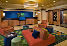 Fairfield Inn &amp; Suites North/Stone Oak - San Antonio, Texas - 