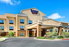 Fairfield Inn & Suites SeaWorld/Westover - San Antonio, Texas -