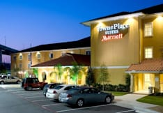 TownePlace Suites San Antonio Airport - San Antonio, Texas - 