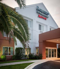 Fairfield Inn by Marriott - Savannah, Georgia -