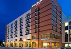 SpringHill Suites Louisville Downtown - Louisville, Kentucky - Exterior