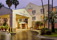 Fairfield Inn & Suites Tampa Brandon - Tampa/St. Petersburg, Florida -