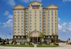 Fairfield Inn & Suites Toronto Airport - Mississauga, Canada -