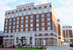 Residence Inn Alexandria-Old Town - Alexandria, Virginia - 