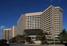 Crystal Gateway Marriott - Arlington, Virginia -
