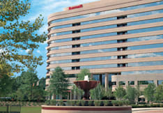 Marriott Suites - Bethesda, Maryland -