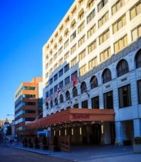 Marriott Washington - Washington DC, District of Columbia - 