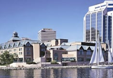 Halifax Marriott Harbourfront - Halifax, Canada -