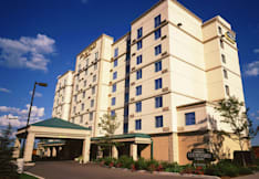 Courtyard by Marriott Toronto Airport - Toronto, Canada -