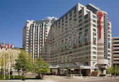 Marriott Toronto Downtown Eaton Centre - Toronto, Canada -