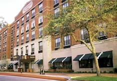 Courtyard by Marriott Historic District - Savannah, Georgia -