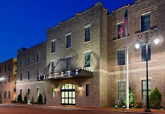 Residence Inn Savannah Downtown - Savannah, Georgia - 