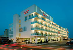 Courtyard Ocean City - Ocean City, Maryland -