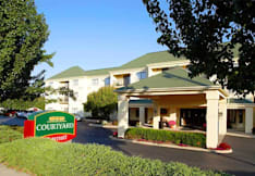 Courtyard by Marriott State College - State College, Pennsylvania -