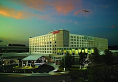 Marriott Gateway Atlanta Airport - Atlanta, Georgia -