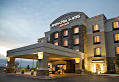 SpringHill Suites by Marriott Airport - Denver, Colorado -
