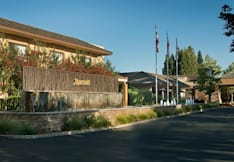 Napa Valley Marriott Hotel &amp; Spa - Napa Valley, California - 