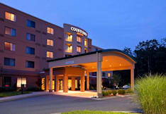 Courtyard by Marriott - Lincoln, Rhode Island - 