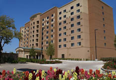 Courtyard by Marriott Medical Center - Houston, Texas - 