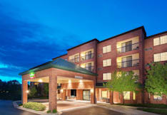 Courtyard by Marriott Denver West - Golden, Colorado -
