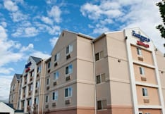 Fairfield Inn by Marriott - Colorado Springs, Colorado - 