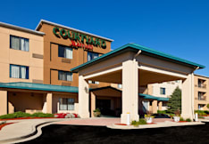 Courtyard by Marriott - Hammond, Indiana -