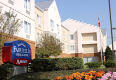 Fairfield Inn & Suites by Marriott - Naperville, Illinois -