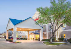 Fairfield Inn by Marriott - Plano, Texas -