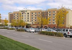 Courtyard by Marriott - Brampton, Canada -